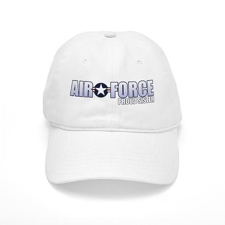 USAF Sister Cap