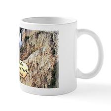 Lower Falls,Yellowstone Park 2 Mug
