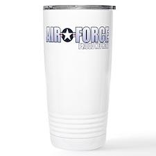 USAF Nephew Stainless Steel Travel Mug