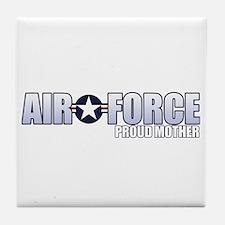 USAF Mother Tile Coaster
