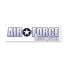 USAF Mother Car Magnet 10 x 3