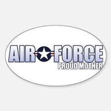 USAF Mother Decal