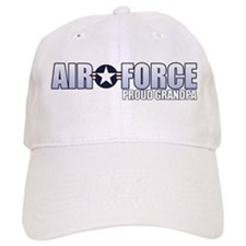 USAF Grandpa Baseball Cap