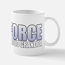USAF Grandpa Mug