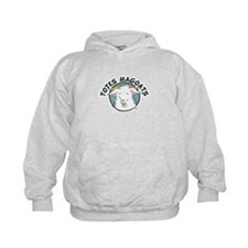 Totes MaGoats Hoodie
