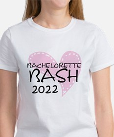 Bachelorette Bash 2017 Women's T-Shirt