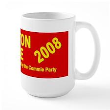 Clinton Gore - Mug