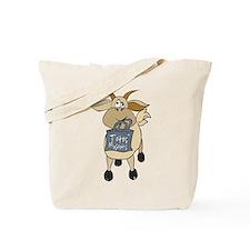 Funny Goats - Totes MaGoats Tote Bag