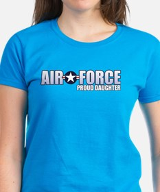 USAF Daughter Tee