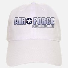 USAF Daughter Baseball Baseball Cap