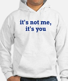 Break Up Hoodie