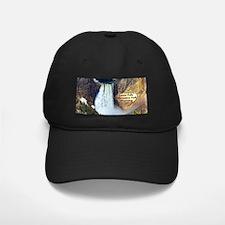 Lower Falls, Yellowstone Park 3 Baseball Hat