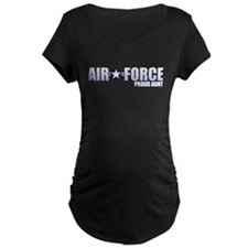 USAF Aunt T-Shirt