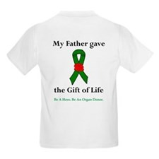 Father Donor Kids T-Shirt