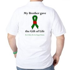 Brother Donor T-Shirt