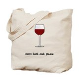 Books Totes & Shopping Bags