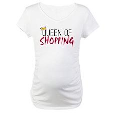 'Queen of Shopping' Shirt