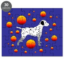 Dalmatian Puzzle