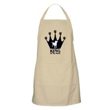 King of My Pack Apron