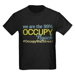 Occupy Nyack T
