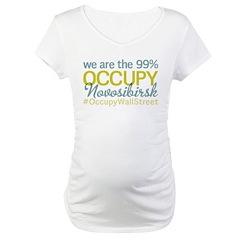Occupy Novosibirsk Shirt