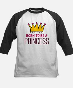 'Born Princess' Tee