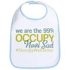 Occupy Novi Sad Bib