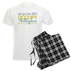 Occupy Nottingham Pajamas