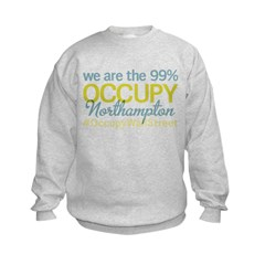 Occupy Northampton Sweatshirt