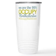 Occupy Northallerton Travel Mug