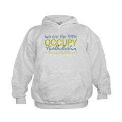 Occupy Northallerton Hoodie