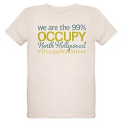 Occupy North Hollywood T-Shirt