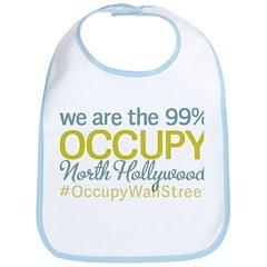 Occupy North Hollywood Bib