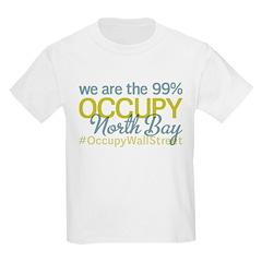 Occupy North Bay T-Shirt