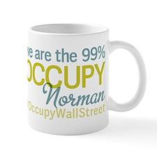 Occupy Norman Mug