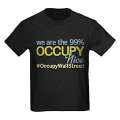Occupy Nice T