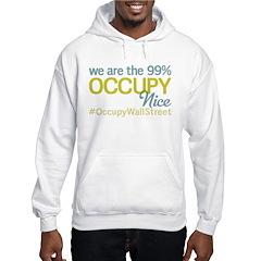 Occupy Nice Hoodie