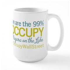 Occupy Niagara on the Lake Mug