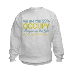 Occupy Niagara on the Lake Sweatshirt