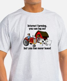 Never Leave T-Shirt