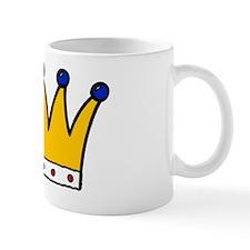 'Crown' Mug