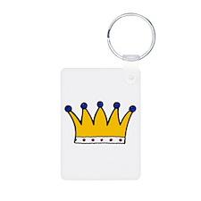 'Crown' Keychains