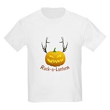 Funny Jack O Lantern T-Shirt