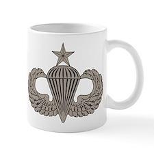 Sr. Parachutist Mug