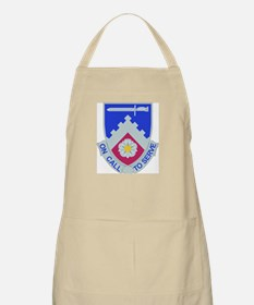 DUI - 299th Bde - Support Bn Apron