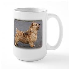 Norwich Terrier 9Y432D-004 Mug