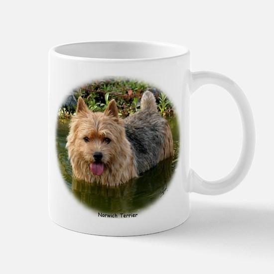 Norwich Terrier 9Y235D-087 Mug