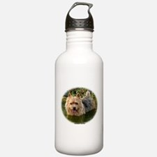 Norwich Terrier 9Y235D-087 Sports Water Bottle