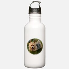 Norwich Terrier 9Y235D-087 Water Bottle