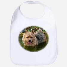 Norwich Terrier 9Y235D-087 Bib